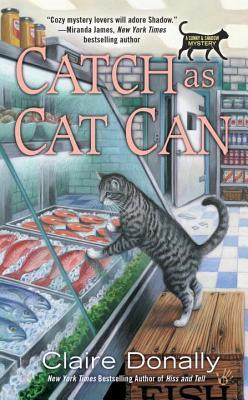 Catch as Cat Can by Claire Donally