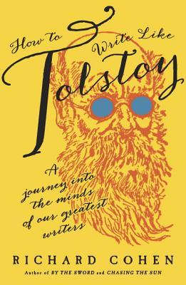cover of How to Write Like Tolstoy