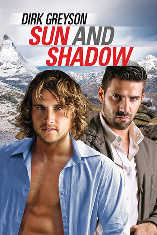 Release Day Review:  Sun and Shadow (Day and Knight #2) by Dirk Greyson