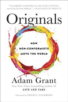 Psychology author Adam M. Grant