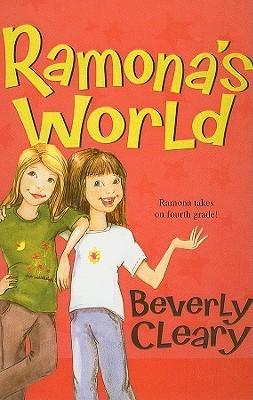 Ramona's World (Ramona, #8)