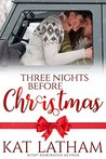 Three Nights before Christmas (Montana Born Christmas)