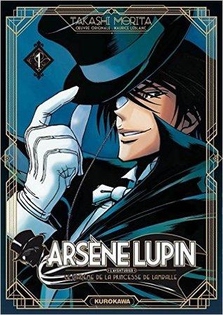 Arsène Lupin (Arsène Lupin, #1)