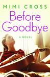 Before Goodbye