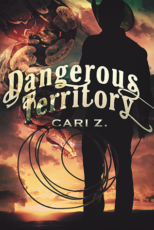 Release Day Review: Dangerous Territory by Cari Z