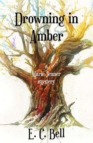 Drowning in Amber by Eileen Bell