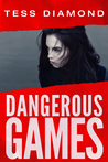 Dangerous Games (O'Connor & Kincaid, #1)