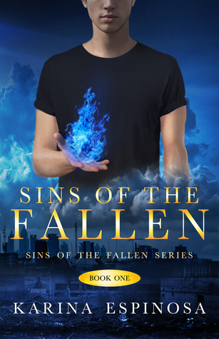 Sins of the Fallen (Sins of the Fallen, #1)