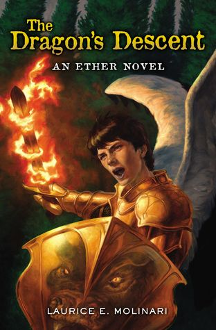 The Dragon's Descent (Ether #3)