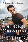 The CEO Mechanic (A Bindarra Creek Romance #4)