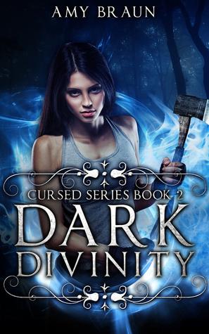 Dark Divinity (Cursed #2)
