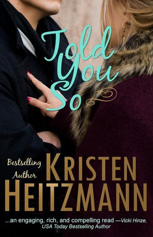 Told you So (Told You #1)