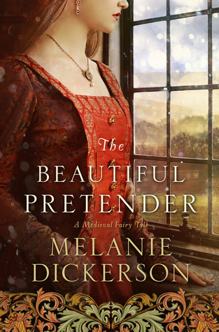 beautiful pretender melanie dickerson