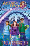 Amanda Lester and the Purple Rainbow Puzzle (Amanda Lester, Detective, #3)