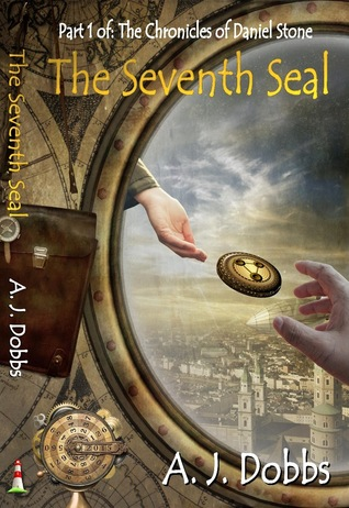 The Seventh Seal by A.J. Dobbs