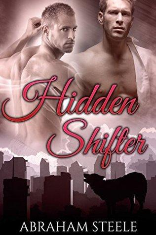 Hidden Shifter (Fated Date Agency #7)