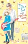 The World End and Apricot Jam vol. 2