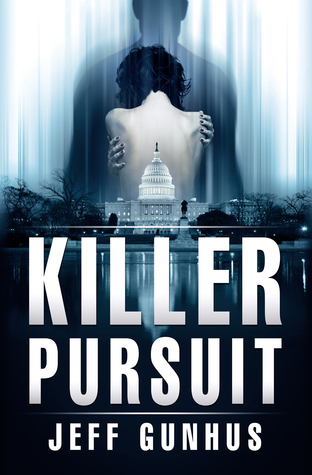 Killer Pursuit: An Allison McNeil Thriller - A Classic Thriller