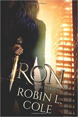 Iron by Robin L. Cole