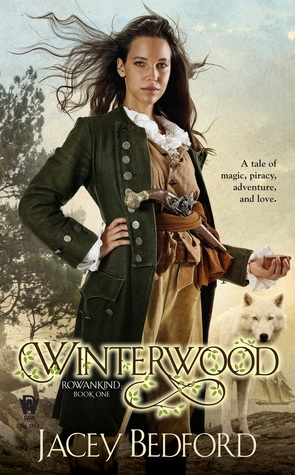 Winterwood, by Jacey Bedford