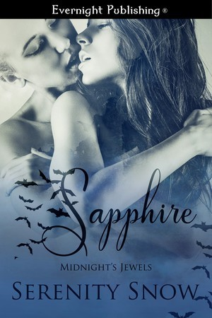 Book Review: Sapphire (Midnight's Jewels #1) by Serenity Snow
