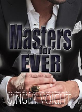 Masters Forever (Masters Saga, #3)