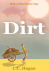 Dirt (Dirt, Series 1, Book 1)