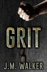 Grit (King's Harlots MC, #1)
