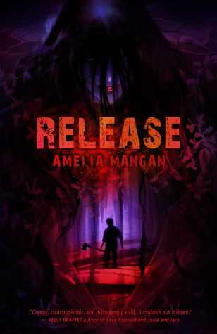 Release by Amelia Mangan