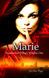 Marie (Teumessian Trilogy #1)