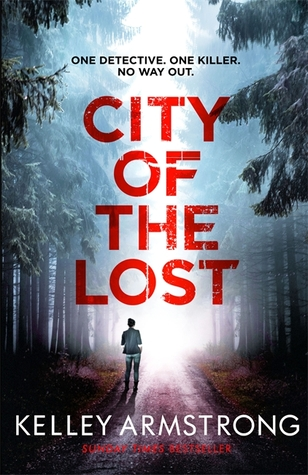 The City of the Lost