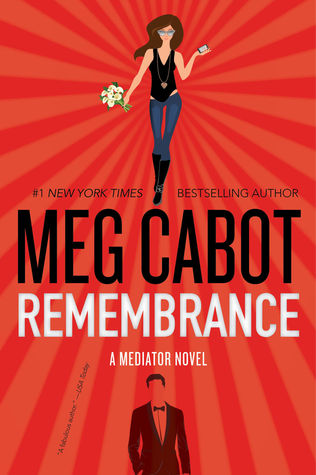 [Review] Remembrance by Meg Cabot