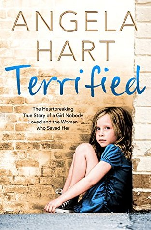 Terrified by angela hart book review