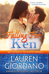 Falling For Ken (Blueprint to Love #2)