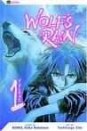 Wolf's Rain, Vol. 1 (Wolf's Rain, #1)