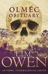 Olmec Obituary: Dr Pimms, Intermillennial Sleuth (Elizabeth Pimms Series Book 1)