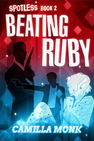 Beating Ruby (Spotless, #2)
