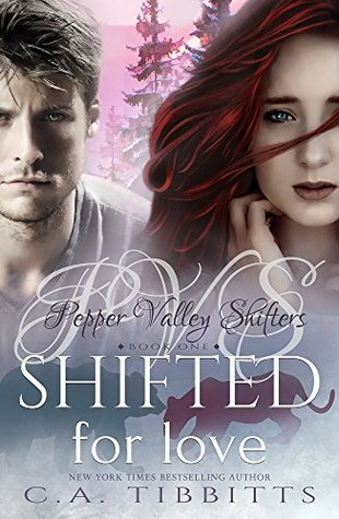 Shifted For Love (Pepper Valley Shifters Book 1)