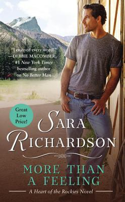 More Than a Feeling (Heart of the Rockies, #3)
