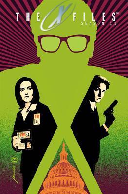X-Files: Season 11, Volume 1