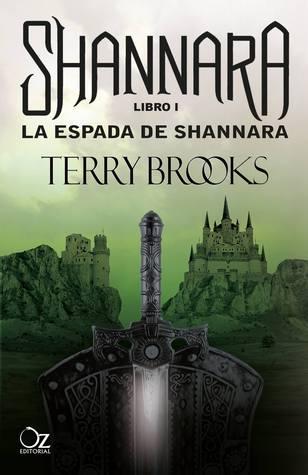 Shannara: La espada de Shannara - Terry Brooks