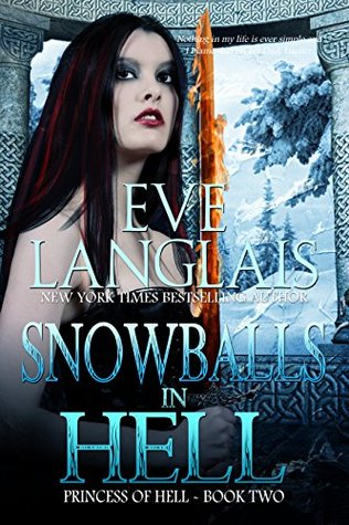 Snowballs in Hell by Eve Langlais (@mlsimmons, @EveLanglais)