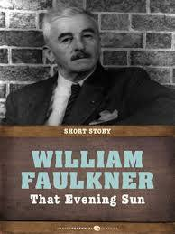 that evening sun a review William gay established himself as the big new name to include in the storied annals of southern lit (esquire) with his debut novel, the long home, and his highly acclaimed follow-up, provinces of night like faulkner's mississippi and cormac mccarthy's american west, gay's tennessee is redolent of.
