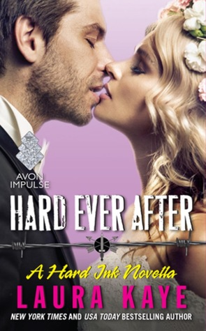 {Review} Hard Ever After by Laura Kaye