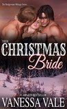 Their Christmas Bride (Bridgewater Menage Series Book 5)