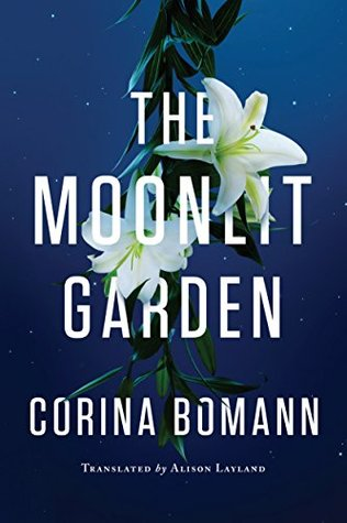 cover The Moonlit Garden