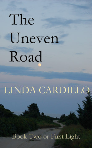 The Uneven Road by Linda Cardillo