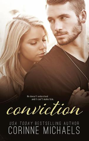 Conviction (The Consolation Duet #2) - Corinne Michaels