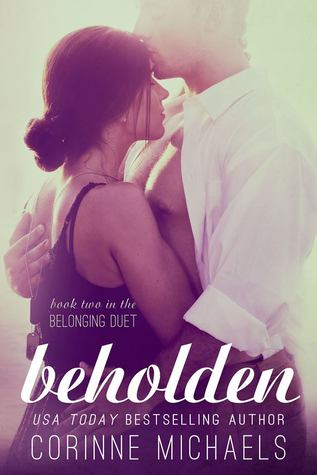 Beholden (Belonging, #2)