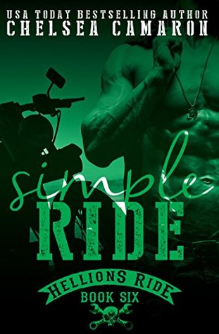 Simple Ride (The Hellions Ride, #6)